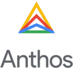 Logo for Google Anthos